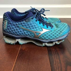 MIZUNO Wave Prophecy Running Shoes Sneakers 7.5